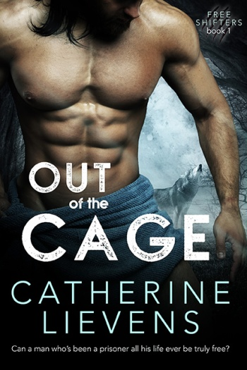 Out of the Cage 6X9