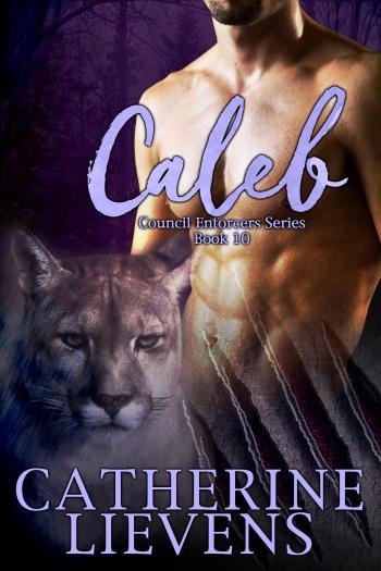 Caleb300