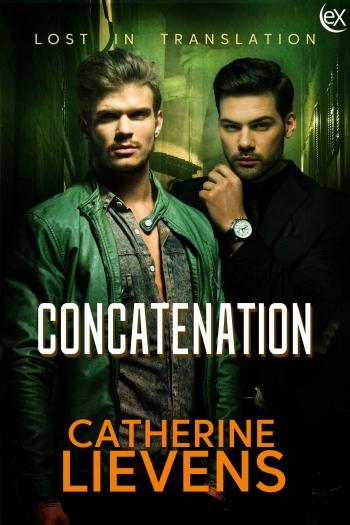 Concatenation300