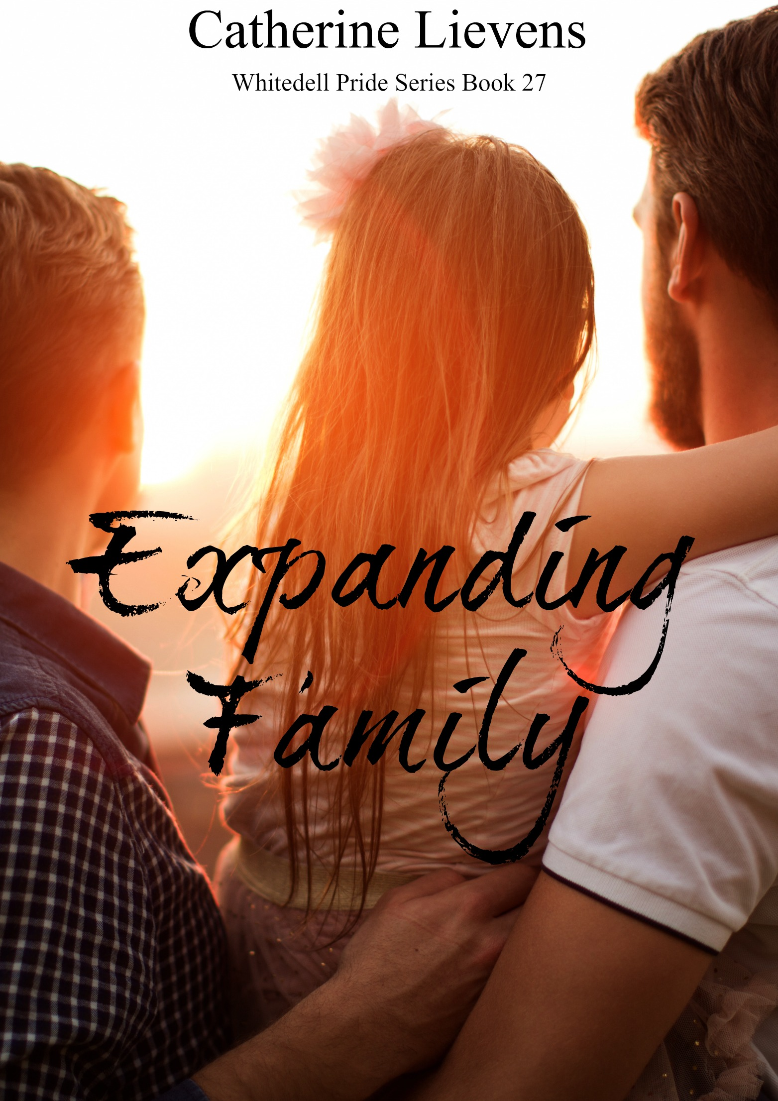 ExpandingFamily cover