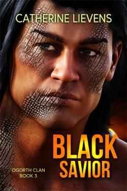 BlackSavior6x9